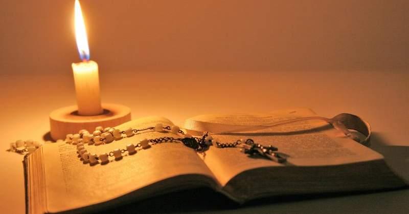 1 листопада - Вшанування всіх святих і поминання померлих