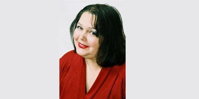 Людмила Мамикіна – актриса, викладач, збирач говірок і не тільки…