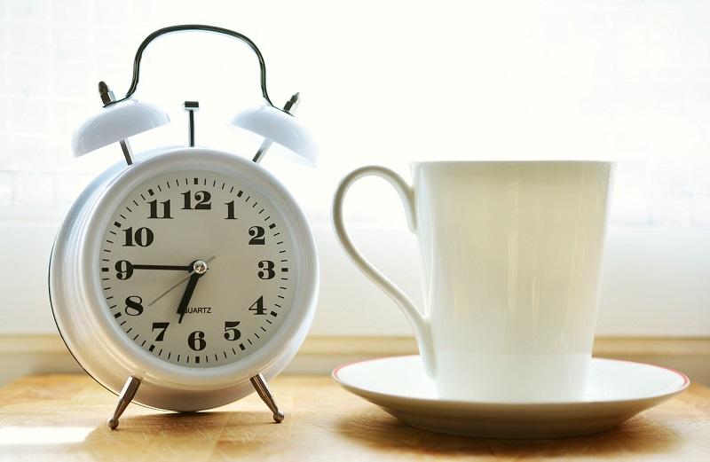 Тайм-менеджмент: як заощадити час