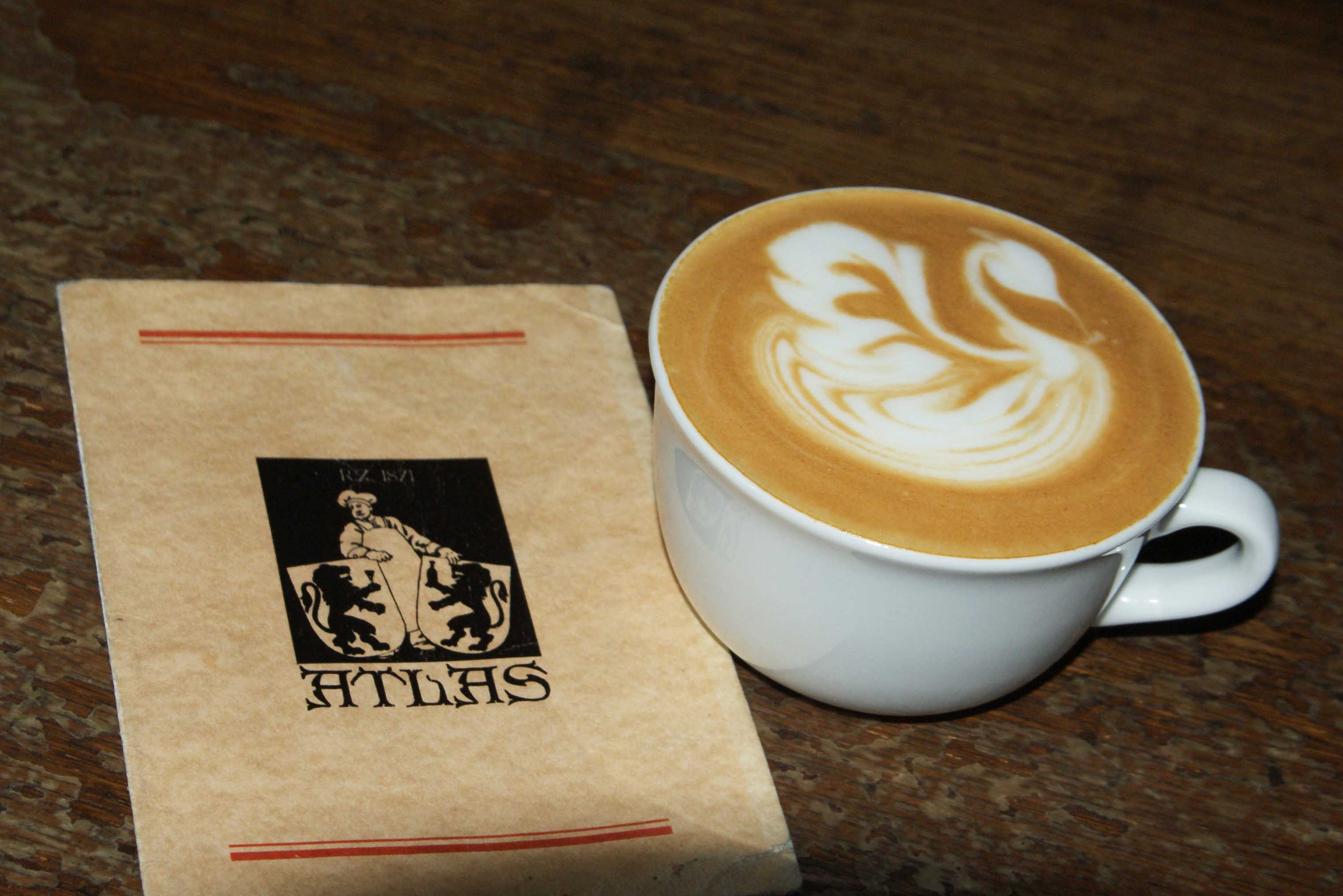 Секрети найсмачнішої кави від львівського баристи