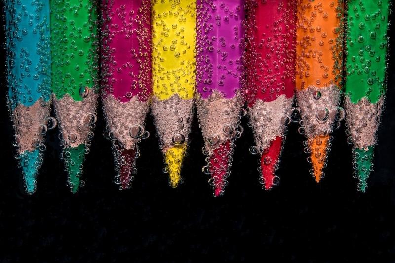 Бути дитиною: як навчитись креативити