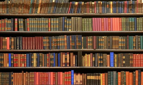 30 вересня — день бібліотек