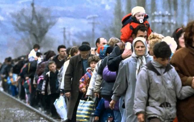 20 червня – всесвітній День біженців