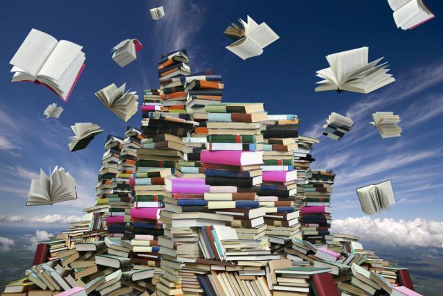Звільніть книжки за допомогою Bookcrossing
