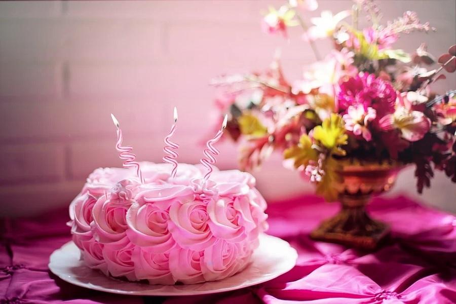 Найкращі привітання з Днем народження