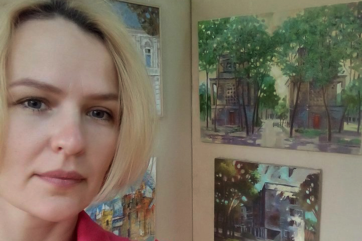 За що я люблю Наталю Дерев'янко?!