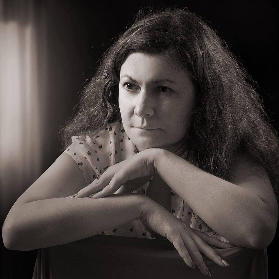 Ольга Деркачова - написане, передумане, пережите