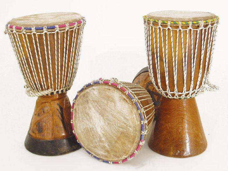 Етнічні музичні інструменти