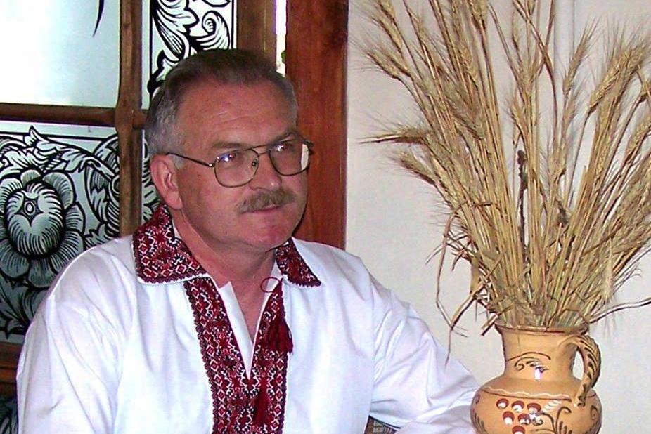 Василь Горбатюк
