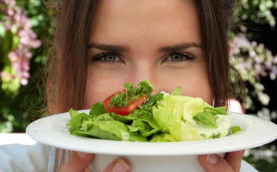 Як харчуватись жінкам після 35