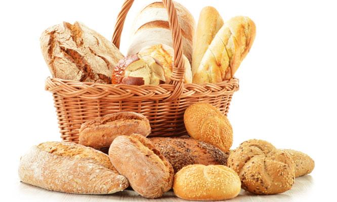 Хліб і до хліба