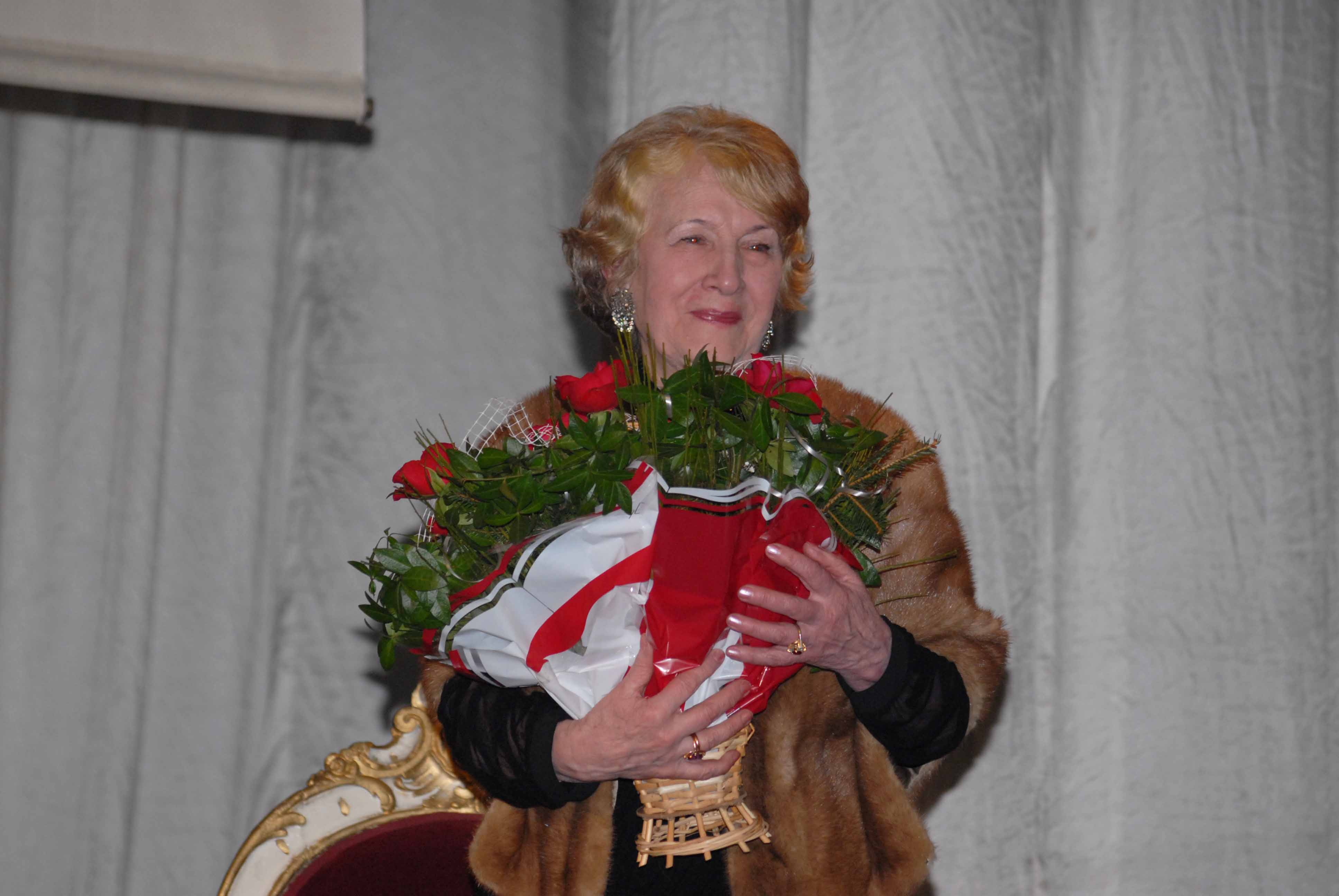 Анна Канич та її народні пісні!