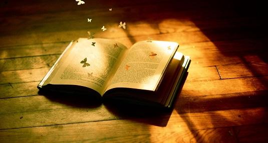 Чудові книги, котрі можна прочитати за вихідні