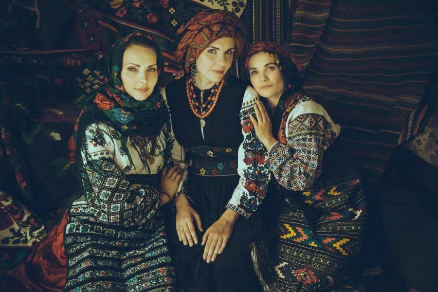 Мирослава Рачинська - про життя в театрі