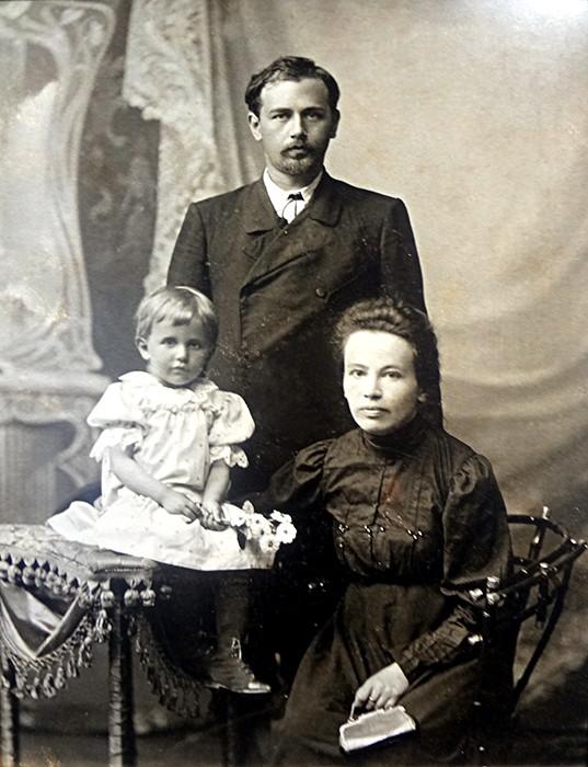 100 років знаменитому «Щедрику»
