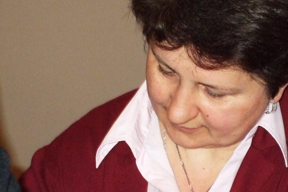 Марія Кривенко провокує і надихає