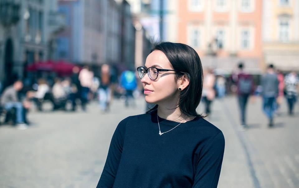 Марта Госовська про особливості синхронного перекладу