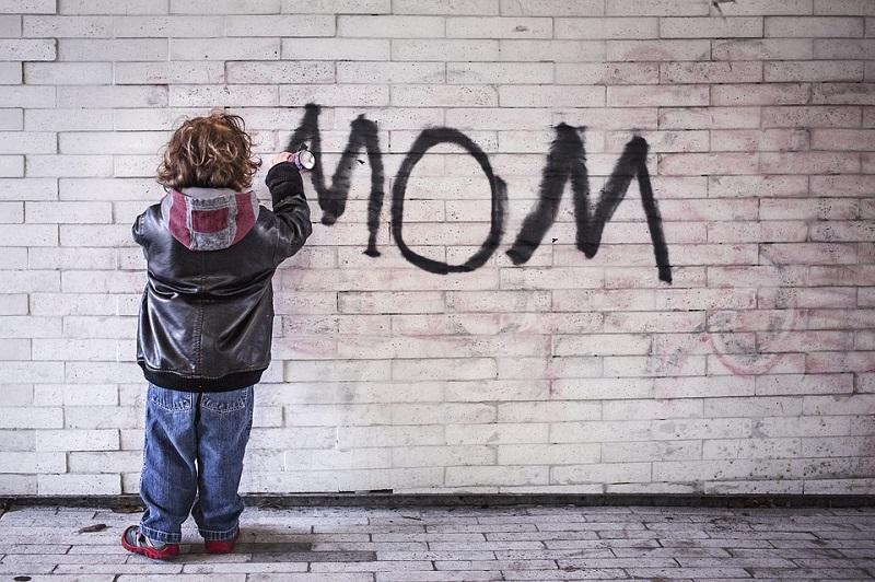 Красиві і зворушливі вірші про маму