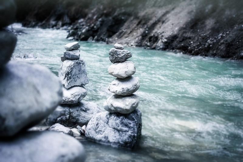 Як знайти внутрішній баланс