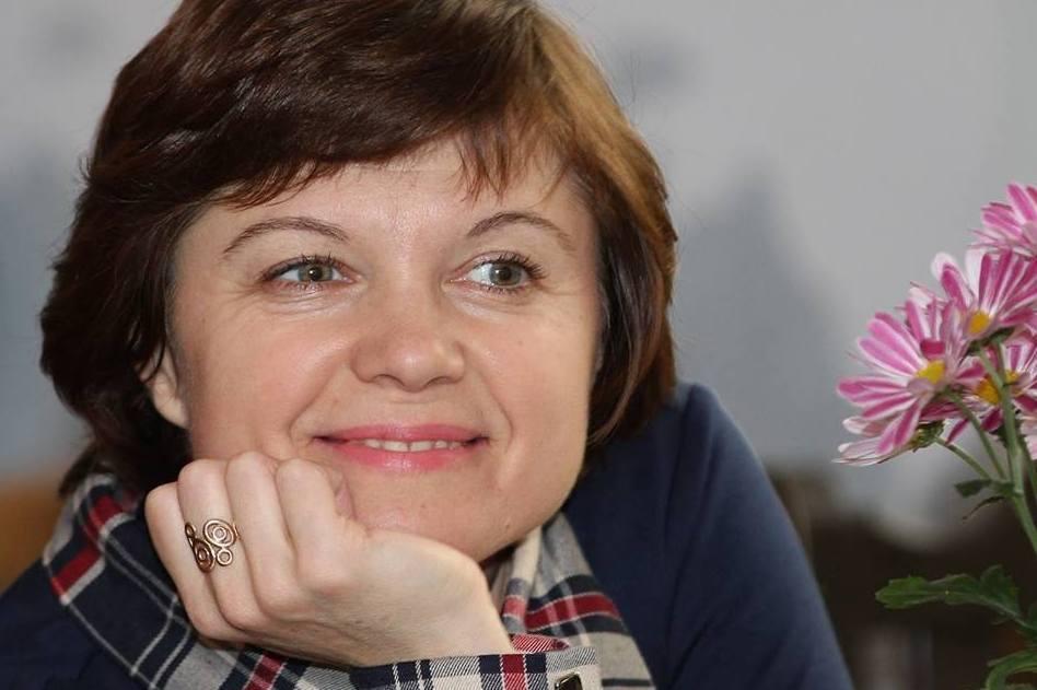 Поезії Лілії Батюк-Нечипоренко