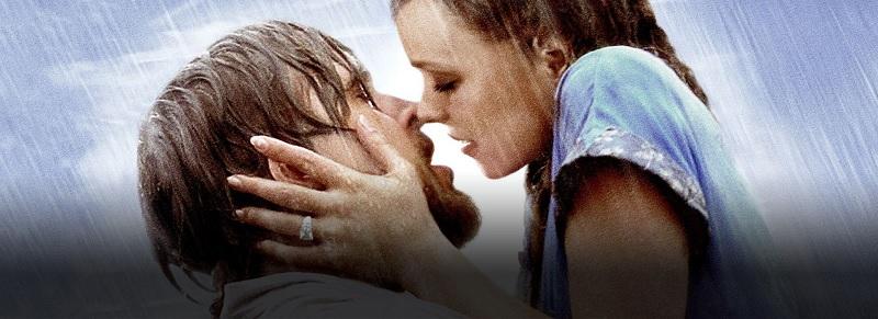 ТОП-7 найромантичніших моментів у кіно