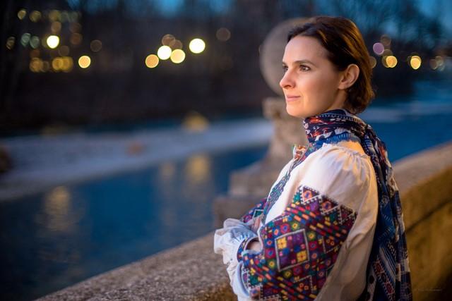 Оксана Линів, дириґентка