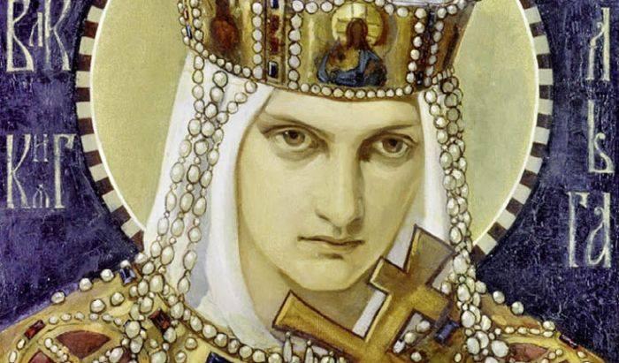 24 липня – іменини Ольги