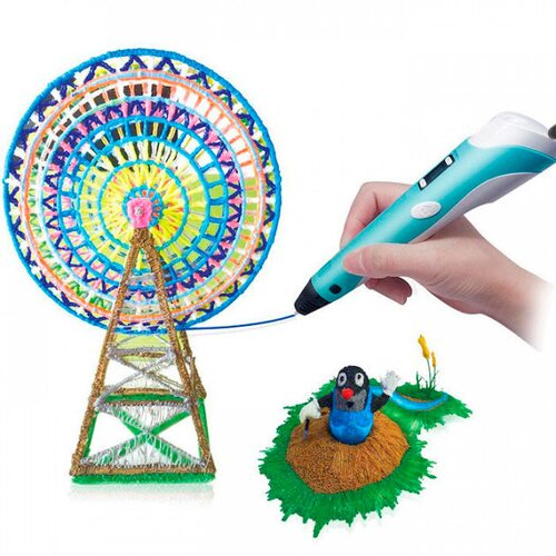 Як вибрати 3D-ручку: поради та рекомендації щодо вибору пристрою