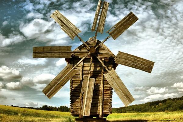 Давні українські ремесла