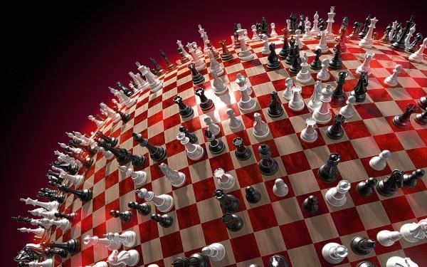 20 липня – Міжнародний день шахів