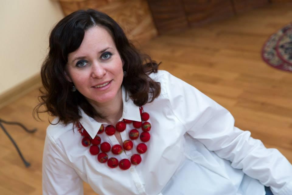Ірина Шкоропад – власноручні дива для себе та інших!