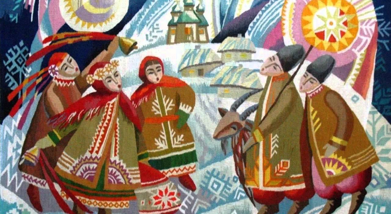 Традиції і символи зими
