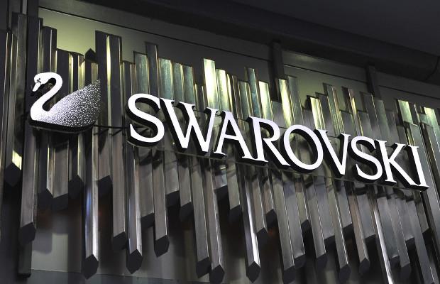 Законні підробки від Swarovski