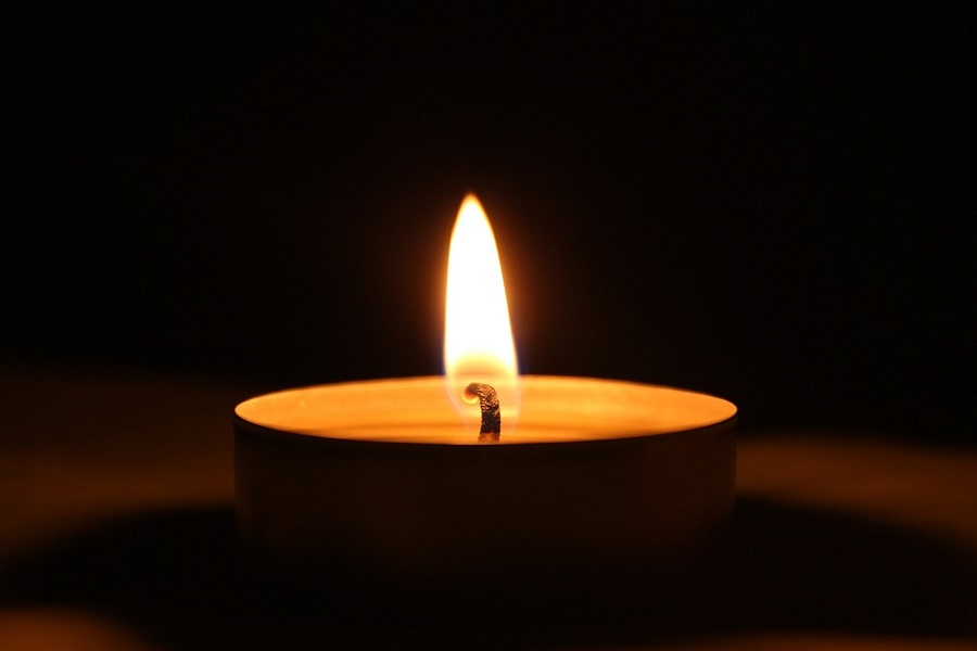 Запали свічку пам'яті