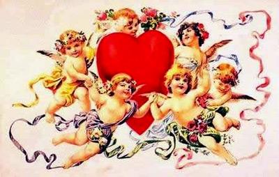 14 лютого – День св. Валентина