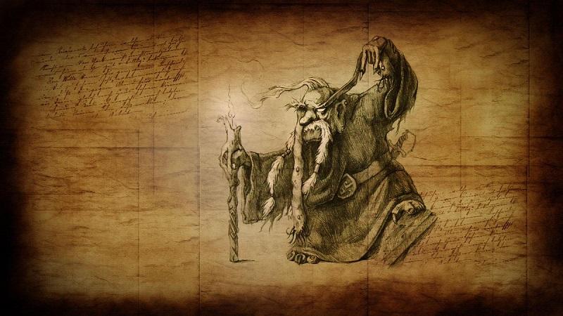 5 найстрашніших істот української міфології