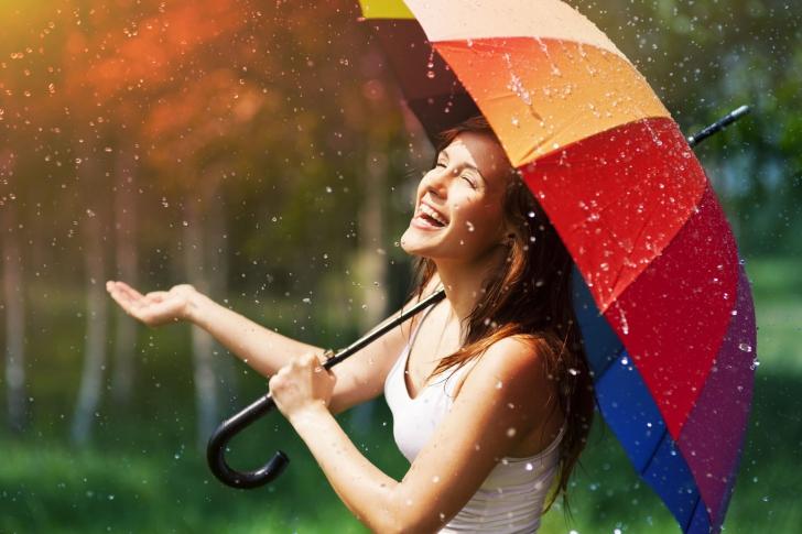 12 віршів про зливу