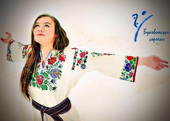 Леся Воронюк: День вишиванки і Спадок нації - як рідні діти
