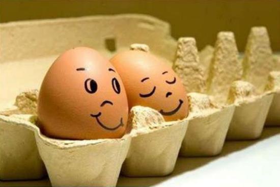 13 жовтня Всесвітній день яйця