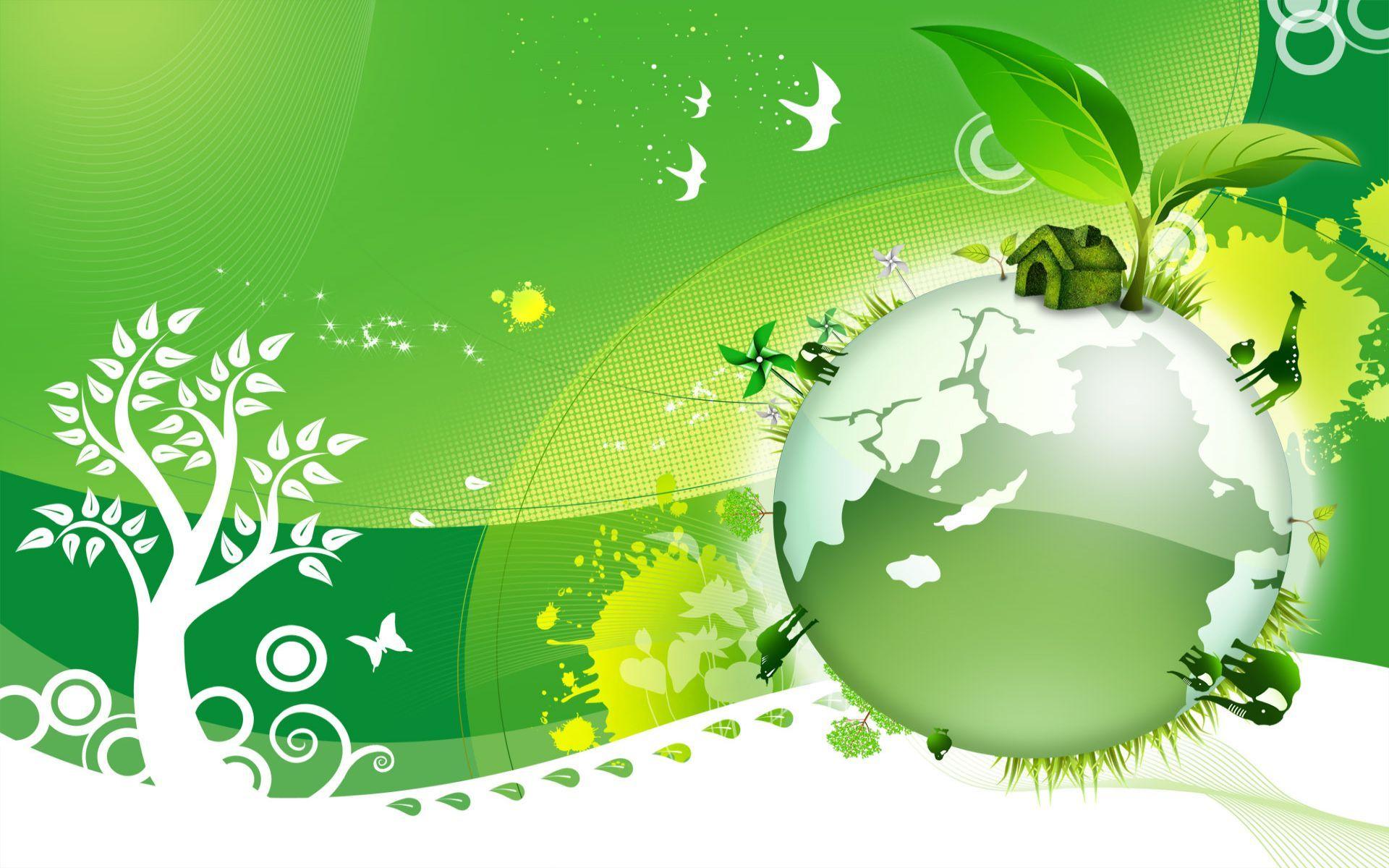 Улюблений зелений