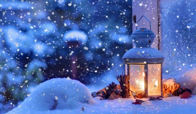 Затихають різдвяні дзвони..